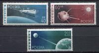 35674) Poland 1959 MNH Landing of The Soviet Moon Rocket