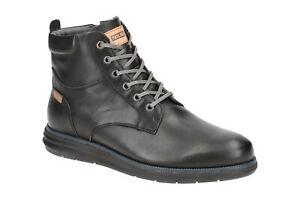 Pikolinos Schuhe ARENAS schwarz Herren Stiefelette Stiefeletten M3P-8026 black