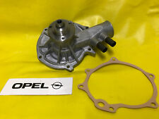 New Water Pump For VAUXHALL SENATOR B 2,6 I with 150PS 3,0 24V with 204PS