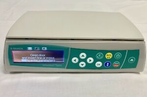 B Braun Infusion Pump Infusomat Space Patient IV Infusion Driver