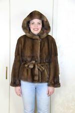 Giacca Visone Mink Fur Jacket Pelliccia Coat Pelzmantel Nerz Fourrure мех норки
