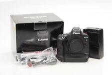 Canon EOS-1D X Mark II 20.2MP Digital SLR Camera Body                       #246