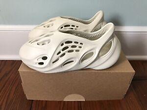 adidas Yeezy Foam RNNR Sand FY4567 Men's Size 11 IN HAND