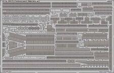 Eduard 1/350 USS Yorktown CV-5 partie 4 Flight Deck # 53143