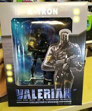 """Valeriana e la città di mille Planets-figura in scala 7/"""" K-TRON-NECA"""
