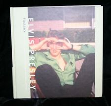 "Elvis Presley FTD ""Flashback"" 1955-58 Photo Book Sherif Hanna & Jorgensen w/CD"