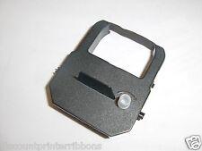 Lathem 5000E Time Clock Ribbon - Black Ink Ribbon for Lathem 5000E Time Clock