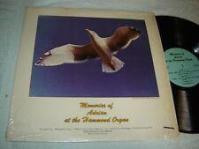 Adrian Whitesell - Memories at Hammond Organ LP private Captains Inn Long Beach