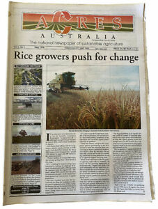 COLLECTABLES - ACRES AUSTRALIA BACK ISSUES