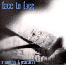 Face to Face: Standards And Practices  Audio CD