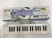 M - Audio Evolution eKeys 37 Musical Keyboard USB