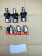 Rebuild Original Transmission 4F27E solenoids For Ford FOCUS MAZDA 2/3/5/6