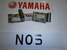 Yamaha TT500, XT500D, e , F - Telaio Forcella Anteriore Spessore (Coppia)