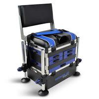 Koala Products® KS7 System 7 Drawer Seat Box & Back Rest