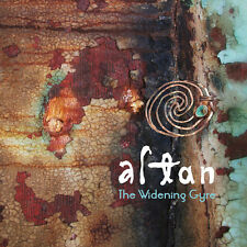 The Widening Gyre 0766397464022 by Altan CD