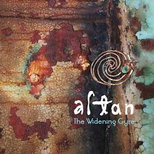 Altan - Widening Gyre [New CD]