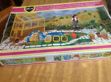 Vintage Pedigree Sindy Greenhouse BOX only