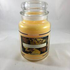 NEW Yankee Candle Pineapple Paradise 22 Oz Large Jar Candle