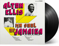 Alton Ellis - Mr Soul Of Jamaica [New Vinyl LP] Holland - Import