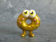 Moshi Monsters Moshlings - Series 1 gold Oddie (Rare)