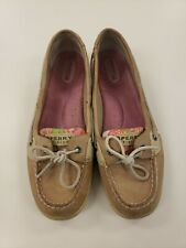 Womens sperry shoes size 10
