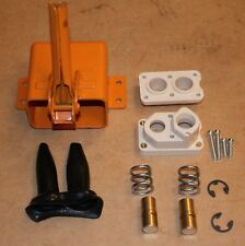 EC Cow Bell Connector Locking Half Complete Parts: 5840 66-0171 66-0181 65-0147
