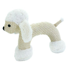 Funny Pet Puppy Dog Toy Chew Play Squeaker Squeaky Plush Sound Interactive Toys