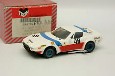 AMR Tron 1/43 - Ferrari 365 GTB 4 Michelotti Le Mans 1975