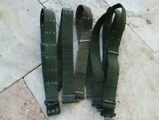 Army Koppel Lochkoppel gebr aus Depot -120cm Vietnam USMC Navy Irak Afghanistan
