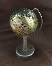 Antique/vintage  Globe Pencil Sharpener