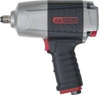KS Tools 1/2'' Llave de impacto de aire comprimido MAX 1490nm 515.1215