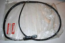 câble d'embrayage d'origine SUZUKI DR 250 S de 1982/1987 neuf