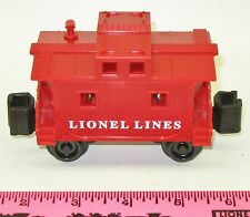 Little Lionel new Caboose - Lionel Lines