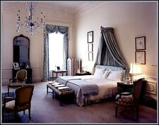 Photo 1st Lady Jacqueline Kennedy's White House Bedroom