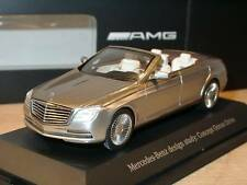 Kyosho Mercedes CLK-DTM AMG convertible ocean drive - 1/43