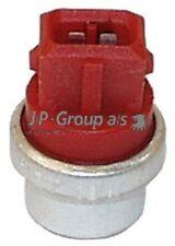 Sensor Kühlmitteltemperatur JP GROUP 1193202100 für 55 SEAT FORD VW 65 2-polig 2