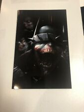 Dark Knights Metal # 2 Francesco Mattina Variant Edition (NM)