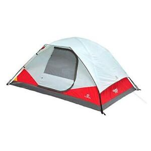 Instant Pop up Tent for Camping with Carry Bag and Rainfly 5-person Dome Tent