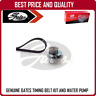 KP15083 GATE TIMING BELT KIT AND WATER PUMP FOR OPEL KADETT 1.6 1984-1993