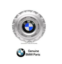 "For BMW E38 E39 Wheel Center Cap For 16"" Style 5 Cross Spoke Wheel Brand New"
