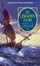 The Unknown Shore by Patrick O'Brian (1998, Cassette, Abridged)