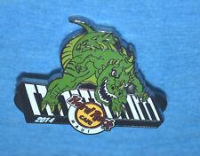 HARD ROCK CAFE 2014 Maui Giant Lizard Attacking the Keyboard Pin # 79109