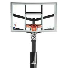 Basketball Backboard Heavy Duty Mounting Y-Brackets - Brackets Only