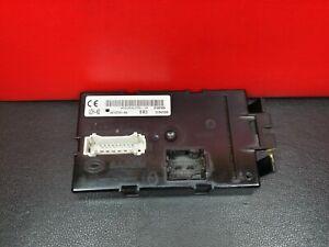 P8200461556 Vauxhall Vivaro Renault Trafic 2006 Comfort Control Unit 28112770-4A
