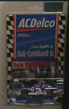 ACTION 1999 MONTE CARLO AC DELCO DALE EARNHARDT JR. #3 1/64 DIE CAST CAR