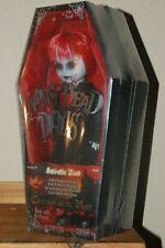 New listing Mezco Living Dead Dolls Ldd Sabbatha Blood Series 19 New Sealed Shrinkwrap Nip