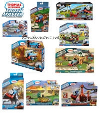 Thomas the Tank Engine & Friends Trackmaster Motorised Train Track Play Sets-NEW