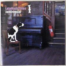Jamiroquai - Late Night Tales CD