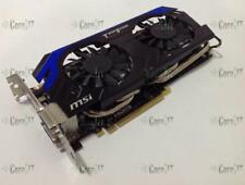 N660TI PE 2GD5/OC MSI NVIDIA GEFORCE GTX 660 TI VIDEO CARD