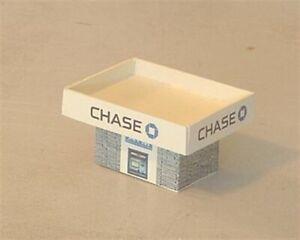 Chase Bank ATM  Kiosk